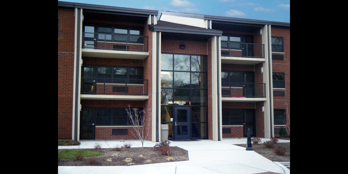 Living on Campus - Nittany Apartments | Schuylkill ...